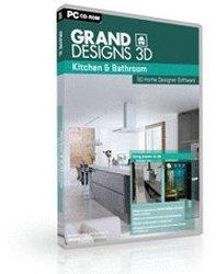 Eleco Grand Designs 3D Bathroom & Kitchen (Win) (EN)