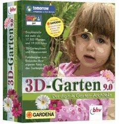 bhv 3D Garten 9.0 (Win) (DE)
