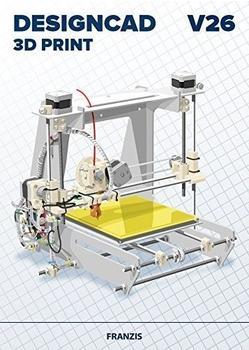 Franzis DesignCAD V26 3D Print