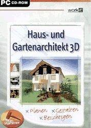 astragon Haus- und Gartenarchitekt 3D (Win) (DE)
