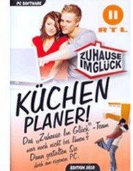 Buhl RTL II Zuhause im Glück - Küchenplaner (Win) (DE)