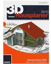 Franzis 3D Hausplaner 2010 (Win) (DE)
