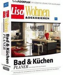 dtp Bad- & Küchenplaner (Win) (DE)