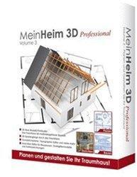 EMME Mein Heim 3D Volume 3 (Win) (DE)