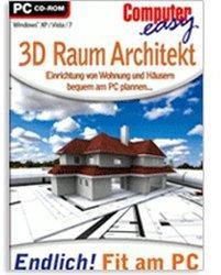 UIG Entertainment Computer easy: 3D Wohnungsplaner (Win) (DE)