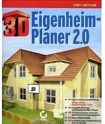 Sybex Verlag 3D Eigenheimplaner 2 (Win) (DE)