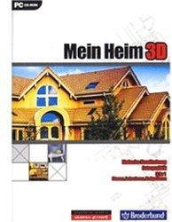 EMME Mein Heim 3D (Win) (DE)