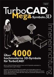 IMSI TurboCAD Mega Symbole 3D (DE) (Win)