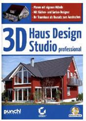 Sybex Verlag 3D Haus Design Studio professional (Win) (DE)