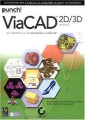 punch! Software Via CAD 5 2D/3D (DE) (Win)