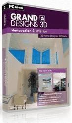 Eleco Grand Designs 3D Renovation & Interiors (Win) (EN)