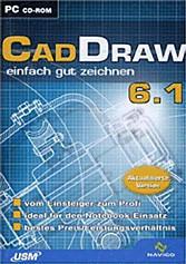 USM CAD Draw 6 (DE) (Win)