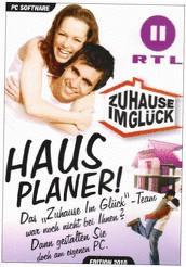 Buhl RTL II Zuhause im Glück - Hausplaner (Win) (DE)