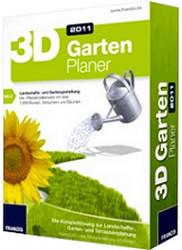 Franzis 3D Gartenplaner 2011 (Win) (DE)