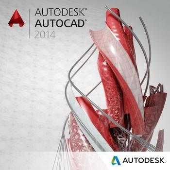Autodesk AutoCAD LT 2014 Upgrade PROMO (2008-2013) (Multi) (Win)