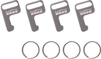 GoPro Wi-Fi Remote Attachment Key & Rings