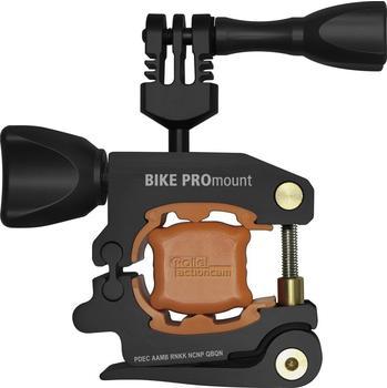 Rollei Bike Pro Mount schwarz