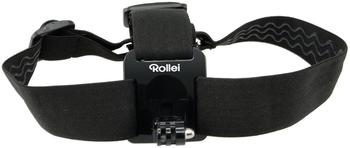 Rollei Kopfband für GoPro
