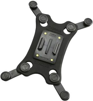 Rollei Helmhalterung Fahrrad Pro