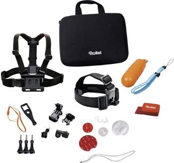 Rollei Actioncam Zubehör Set Wassersport (GR1070978)
