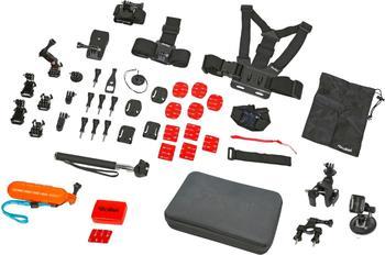 Rollei Action Cam Zubehör Set Sport XL (21643)