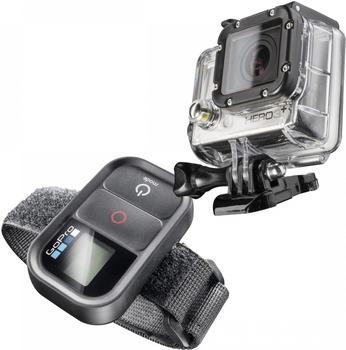 Mantona Armgurt Befestigungsset für GoPro Fernbedienung