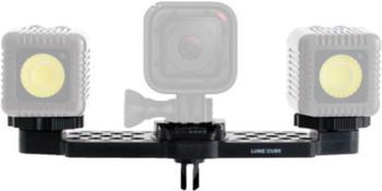 Lume Cube Two Light Mounting Bar für GoPro und Action Cameras