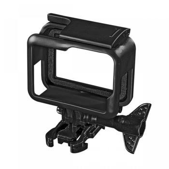 Mantona Comfort Frame für GoPro 56 Black