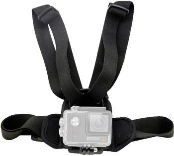 GoXtreme Brust-Gurt-Halterung 55232