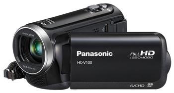 Panasonic HC-V100EG-W