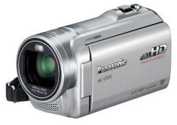 Panasonic HC-V500EG-S