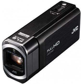 JVC GZ-V500