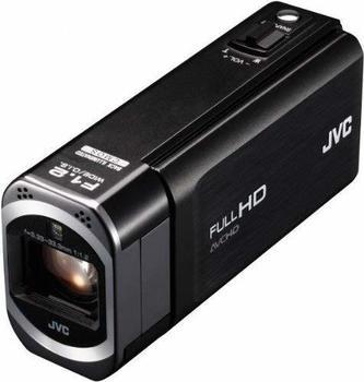 JVC GZ-V515