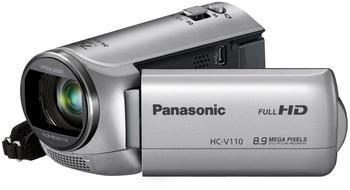 Panasonic HC-V110 EG-K
