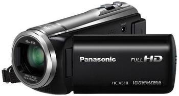 Panasonic HC-V 510 EG-K
