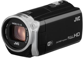 JVC GZ-EX510
