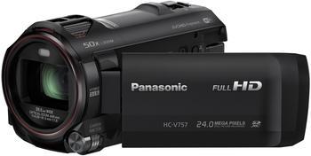 Panasonic HC-V757 EG-W