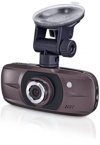 Audiovox DVR 300HD-GPS HD-Car Dashcam