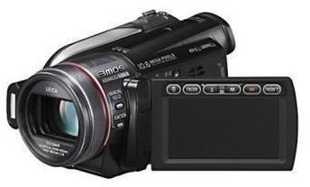 Panasonic HDC-HS300 EGK