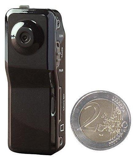 Somikon PX8306 3IN1 Mini Actioncam