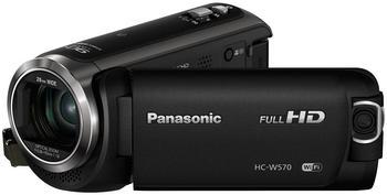 Panasonic HC-W570 schwarz