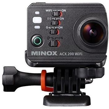 Minox Acx 200 Wifi