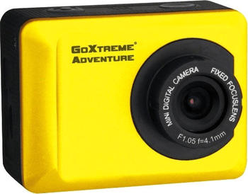 Easypix GoXtreme Adventure HD gelb