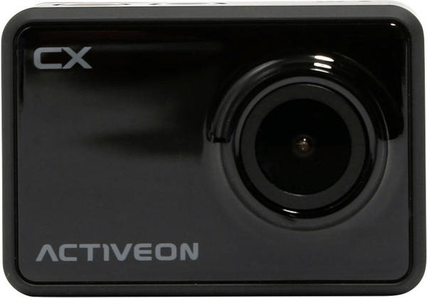 ACTIVEON CX schwarz