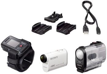 Sony FDR-X1000VR Remote Edition