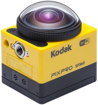 Kodak Pixpro SP360 Extreme