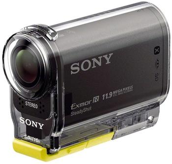 Sony HDR-AS30 Bike Edition