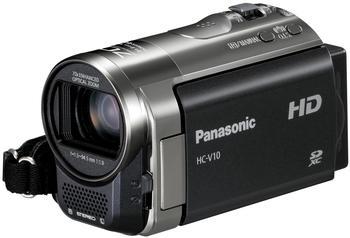 Panasonic HC-V10 schwarz