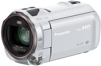 Panasonic HC-V777 weiß