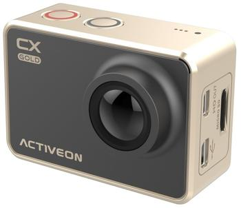 ACTIVEON CX gold